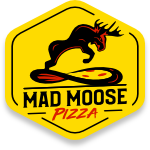 Mad Moose Pizza